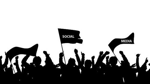 social media restructure
