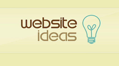 Web Ideas that don't work